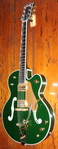 2010 Gretsch® Country Club