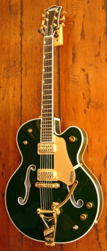 2010 Gretsch G6196T - Country Club