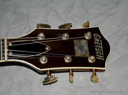 1963 Gretsch Country Gentleman (#GRE0315)