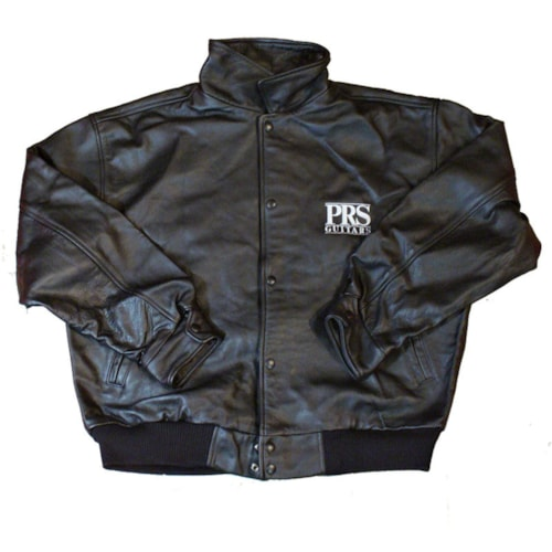 PRS Leather Jacket