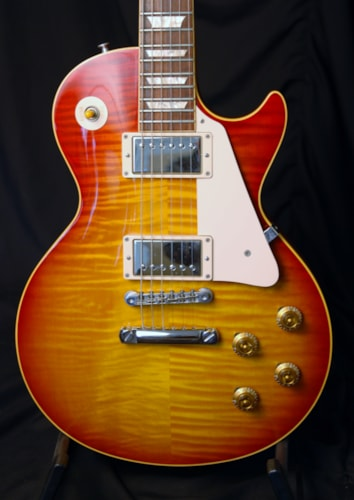 2004 Gibson Les paul 59 Reissue R9