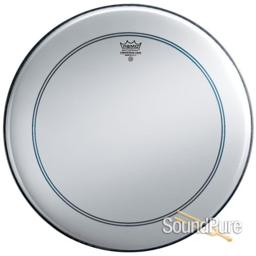 Remo Drumheads P3-1120-C2-