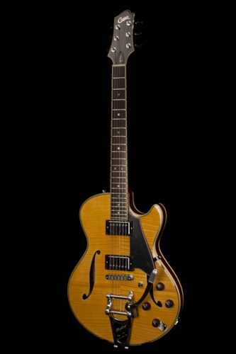 2013 Comins GCS-1 with Bigsby