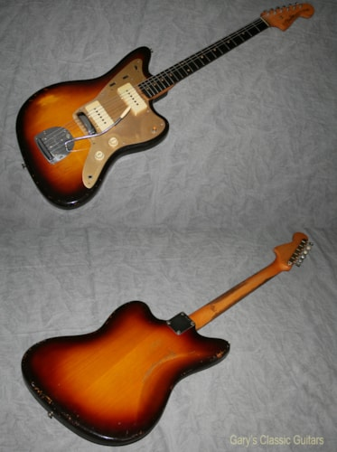 1959 Fender® Jazzmaster™ (#FEE0737)