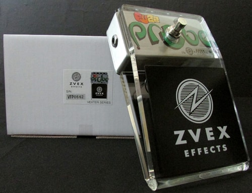 2013 Z VEX Vexter Series Fuzz Probe