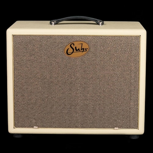 Suhr 1 x 12 Closed Back Cabinet