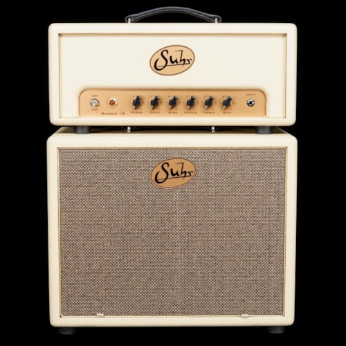 Suhr Badger 18 Watt