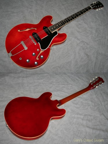 1961 Gibson ES-330 (#GIE0764)