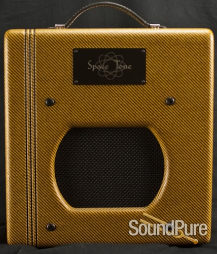Swart Amplifiers Space Tone