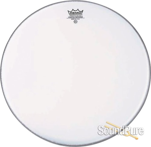 Remo Drumheads BE-0112-00-