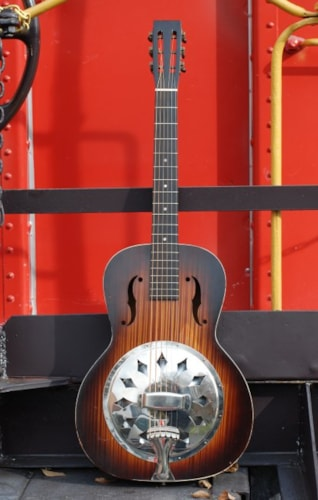 ~1936 National Regal Regal DOBRO Model 6
