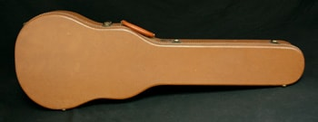 1952 Gibson Les Paul Case
