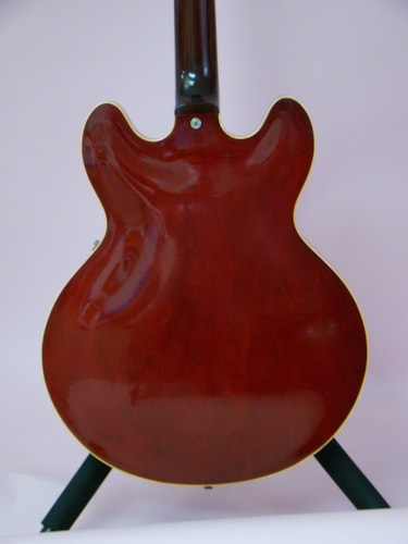 1964 Gibson ES-335 TDC Stop Tailpiece