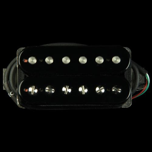 Bare Knuckle Cold Sweat Open Coil Humbucker Neck Pickup (Black)