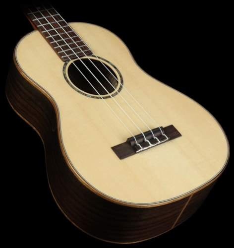 Cordoba Used Cordoba 32T Tenor Ukulele Natural