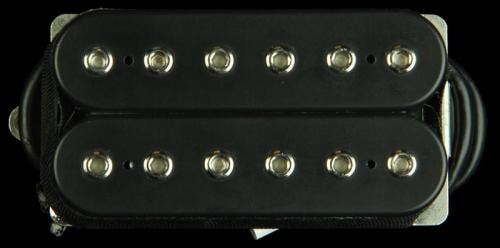 DiMarzio Dominion DP245F Bridge Pickup (Black)