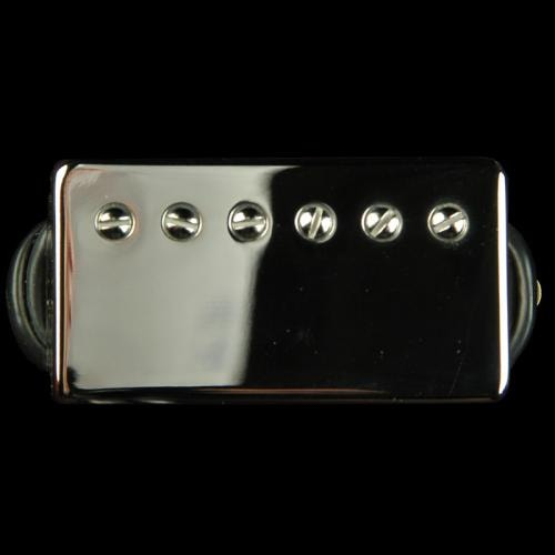 DiMarzio DP155FN Tone Zone Humbucker Pickup (Nickel)