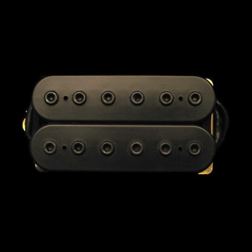 DiMarzio PAF Pro Humbucker Pickup (Black) F-Spaced