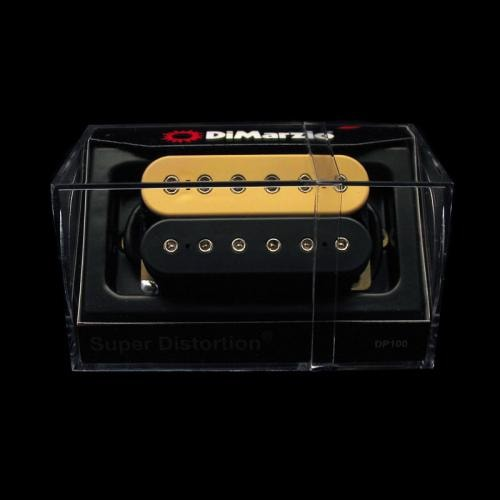 DiMarzio Super Distortion Humbucker