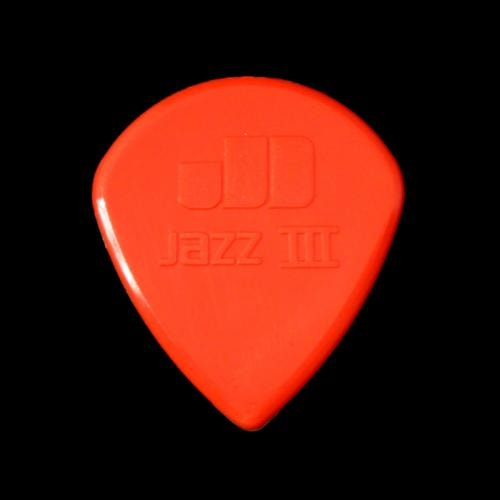 Dunlop Jazz III Picks (1.38mm)