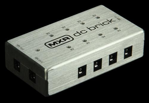Dunlop MXR DC Brick Power Supply