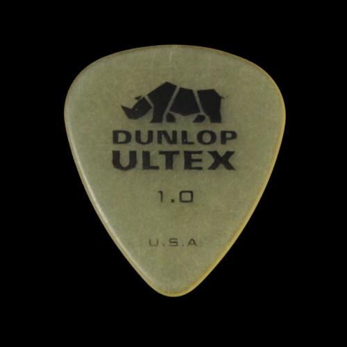 Dunlop Ultex Picks (1.00mm)