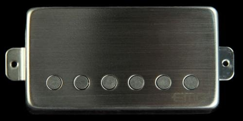 EMG 57 Humbucker Pickup (Brushed Steel)