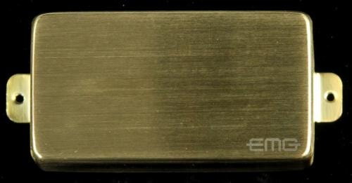 EMG 85 Active Humbucker Pickup Brushed Gold