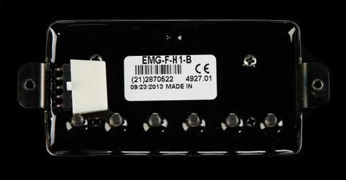EMG H1-B Bridge Humbucker Pickup (Floyd Rose Spacing)