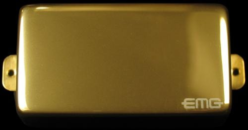 EMG 85 Active Humbucker Pickup (Gold)