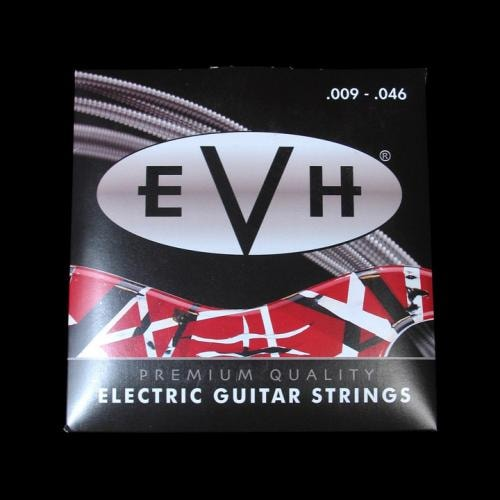 EVH Premium Nickel Wound Electric Strings Live Set (9-46)