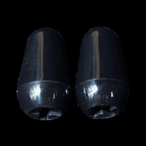 Fender Stratocaster Switch Tip (Black)