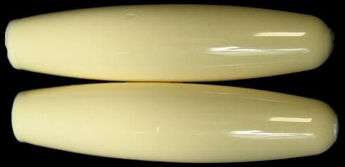 Fender® Trem Arm Tips (Aged White)