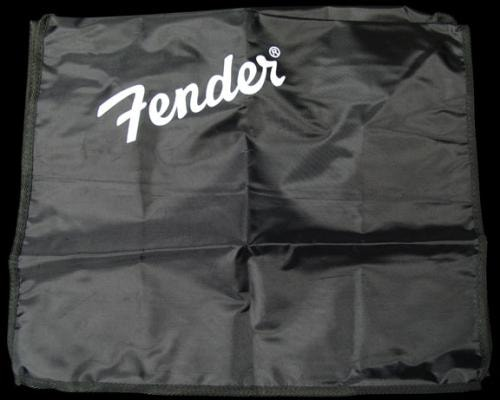Fender Blues Jr Amp Cover (Black)