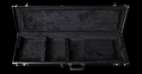 Fender® Standard Mustang® / Jag-Stang® / Cyclone™ Case (Black)