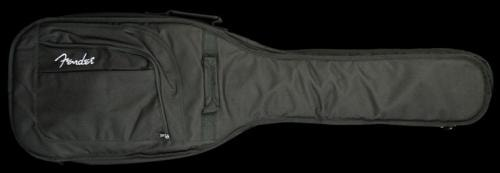 Fender® Urban Traditional Bass Guitar Gig Bag (Black)