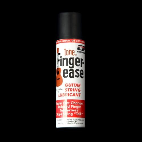 Finger Ease Guitar String Lubricant