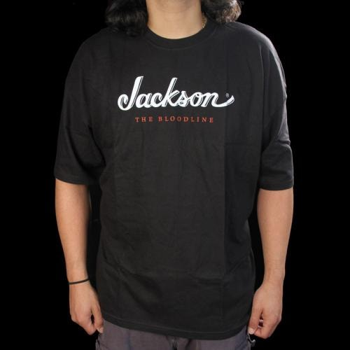 Jackson Bloodline T-Shirt (XX-Large)