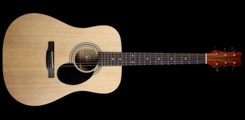 Jasmine by Takamine S35 Acoustic Guitar Natural