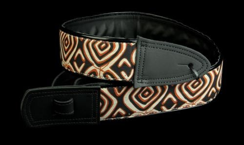 Jodi Head Vance Tribal Guitar Strap