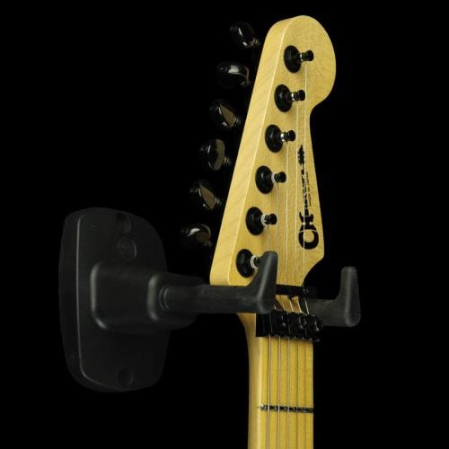 K&M Clamping Guitar Wall Mount