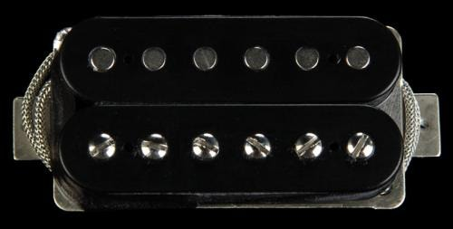 Lindy Fralin 8.5K Humbucker Pickup Set (Black)