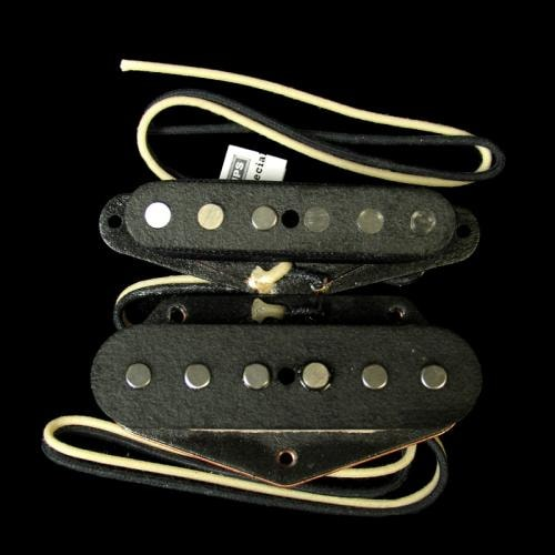 Lindy Fralin Blues Special Tele Pickup Set