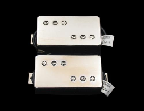 Lindy Fralin P-92 Pickup Set