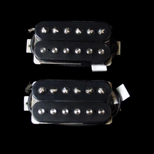 Lindy Fralin Unbucker Humbucker Set