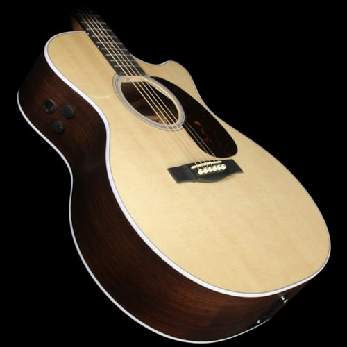 Martin GPCPA4 Rosewood Acoustic/Electric Guitar Natural