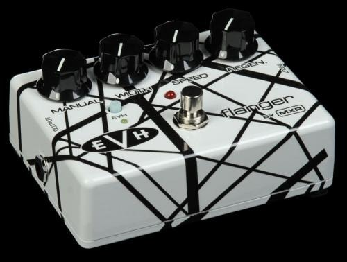 MXR EVH Flanger Effects Pedal