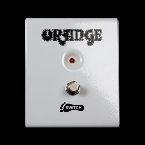 Orange FS-1 Single Button Footswitch