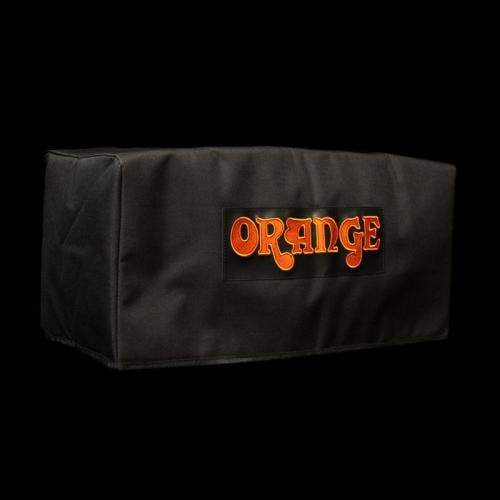 Orange Amplifier Head Cover (Large)