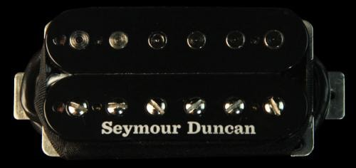 Seymour Duncan SH-18b Whole Lotta Humbucker Bridge Pickup Black